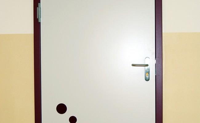 Türen – Grundschule Markneukrichen