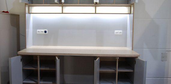 Showroom für Velometrik® GmbH