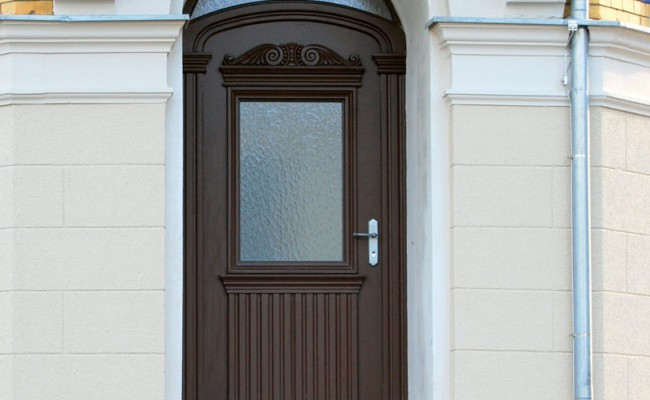 Haustüre Piccoloh – Neubau
