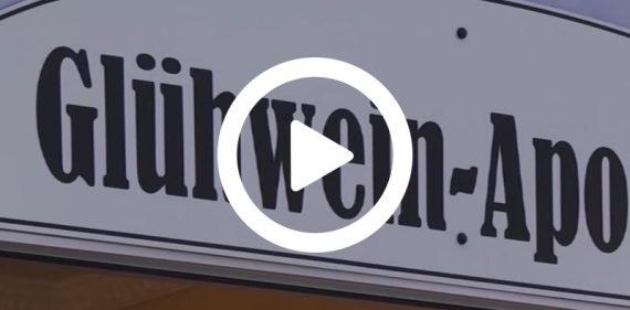 Schönste Zwickauer Weihnachtsmarkt Hütten prämiert – TV Westsachsen